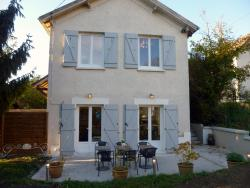Sweet Home, 3 rue Joseph Pereire, 77860, Couilly-Pont-aux-Dames