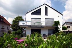 Casa Fortuna Bodensee, Hoyerbergweg 6, 88131, Lindau-Bodolz