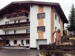 Haus Maria Larcher, Unterbach 6 b, 6653, Bach