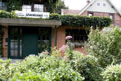 Hotel Restaurant Piärdestall Hövelhof, Gütersloher Strasse 245, 33161, Hövelhof