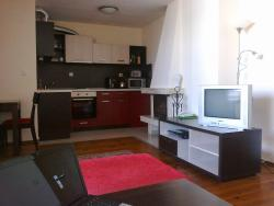 Mountview Lodge Apartment, 51 Banderitsa Street, 2270, Μπάνσκο