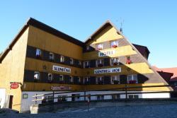 Hotel Slunečná - Günther Hof, Boží Dar 13, 362 62, Boží Dar
