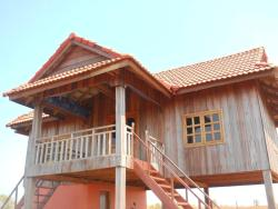 Nita Homestay, Poutang village, Sen Monorom city, Mondulkiri province,, Sen Monorom