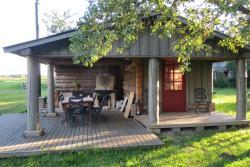 Kodade Holiday Home, Kõera küla, Kalme talu, 90110, Kukeranna