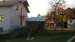 Holiday Home Osmanovic, Rosulje, 71320, Vogošća