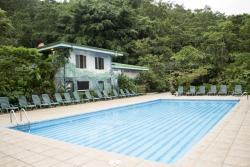 Lands in Love Hotel and Resort, Route 702 Road San Ramon to La Fortuna, 32 km from San Ramon, 4250, Colonia Palmareña