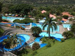 Hotel y Parque Acuatico Agua Sol Alegria, Diag.14 No 18-55, 732040, Honda