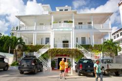 The Great House Inn, 13 Cork Street, N/A, Belize City