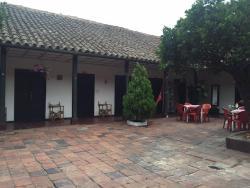 Hotel San Cristobal, Calle 4 # 5-78, 253440, Guaduas