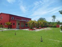 Candairó Hotel Pousada, Av. Luiz Rangel ,705, 11990-000, Cananéia