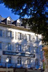 Hotel des Eaux-Bonnes, 19, rue Louis Barthou, 64440, Eaux-Bonnes