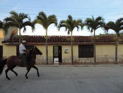 Panorama Café Hostel, Calle 3 No 7-28, 632047, Buenavista