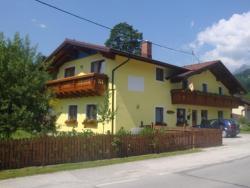 Haus Fuchs, Weißenbach 37, 8967, Haus