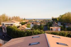 Lodges Méditerranée, Chemin Des Montilles, 34350, Vendres-Plage