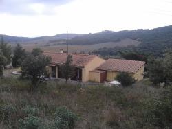 Maison plein pied avec piscine privative, Route De Monteze Hameau De Lenthéric, 34480, Cabrerolles