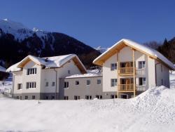 Gästehaus Hausberger, Kilkliweg 3, 6774, Tschagguns