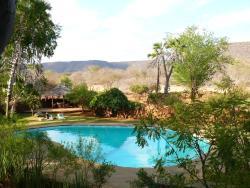 Tsavo Safari Camp, Mtito Andei, 90128, Tsavo East