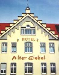Hotel Alter Giebel, Alleestraße 54, 46244, Bottrop-Kirchhellen