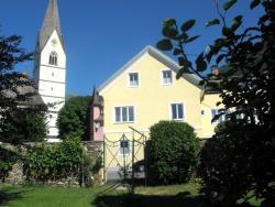 Obervellach Apartment 1,  9821, Obervellach