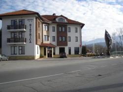 Bistrica Hotel, Bul.Tsar Boris Iii 179, 2000, Samokov