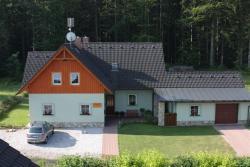 Apartment Janske Lazne 1,  54225, Černá Hora