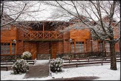 Cabaña Albar, Ramayon 586 Unidad 5, 8370, San Martín de los Andes
