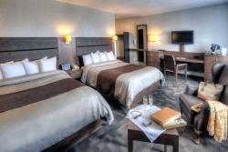 Hotel Continental Centre-Ville, 932 3e Avenue , J9P 1T3, Val-d'Or
