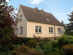 One-Bedroom Apartment in Middelhagen I,  18586, Alt Reddevitz