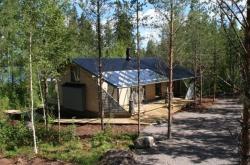Jääskän Loma Holiday Apartments Kauhava, Haaruksentie 276, 62300, Härmä