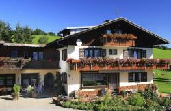 Immenstadt im Allgau Holiday Home 1,  87509, Zaumberg