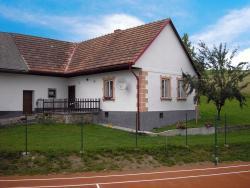 Holiday home Nova Ves u Strakonic 1,  38719, Nová Ves