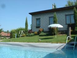 Holiday home Kruh u Jilemnice 1,  51401, Kruh