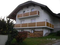 Apartment Seeham 1,  5164, Dürnberg