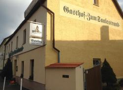 Gasthof & Pension Zum Saalestrand, Leunaer Strasse 5, 06231, Bad Dürrenberg