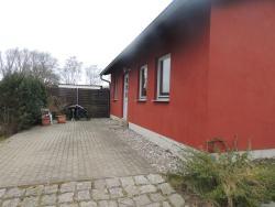 Neuenkirchen One-Bedroom Holiday Home 1,  18569, Reetz