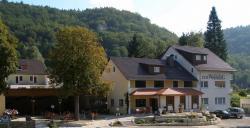 Landgasthof Zum Wolfsberg, Riedenburgerstraße 1, 92345, Dietfurt