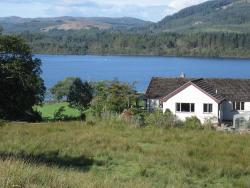Blarghour Farm Cottages Overlooking Loch Awe, Blarghour Farm, PA33 1BW, Ardchonnell