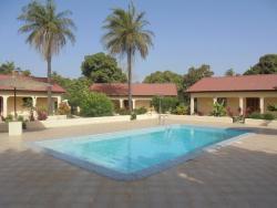 Baobab Residence, Baobab Residence,, Brufut