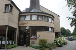 Alsput Hotel, Alsputweg-Hollestraat 108, 1500, Halle