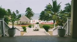 Tills Beach Resort, PO Box GF 4,  Beachway Gomoa Fete,, Fete