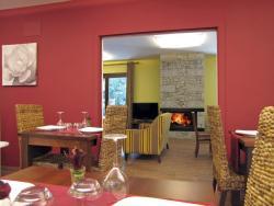 Hotel Sesué, Camino El Molino, 2, 22467, Sesué
