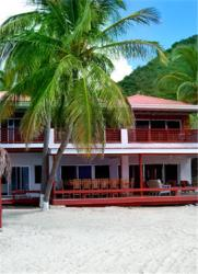 Fort Recovery Villa Suites Hotel, West End, Tortola, VG 1110, Freshwater Pond