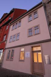 City Apartments, Löberstraße 14, 99084, Erfurt