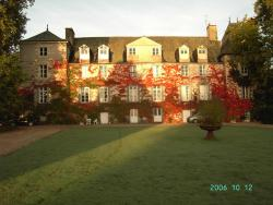Château du Golf de la Freslonnière, La Freslonnière, 35650, Le Rheu