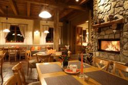 Hotel a restaurace Palfrig, Záhumenní 306, 739 23, Stará Ves nad Ondřejnicí