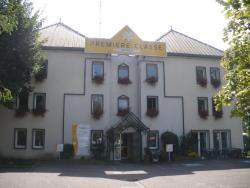 Premiere Classe Strasbourg Sud - Illkirch, 3A Rue De L'ill, 67118, Geispolsheim