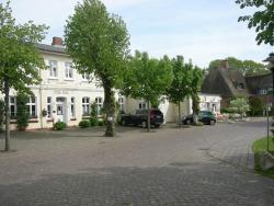 Land- und Golfhotel Witt, Alkersumstieg 4, 25938, Nieblum