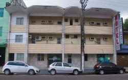 Hotel Transbrasil, Avenida Cipriano Santos, 243, Canudos - 66090-340, 66070-350, Belém