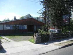 Hostal Entre Araucarias, 18 de Septiembre 690, 4780000, Temuco