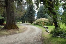 Vulcanche, Ruta Provincial Nro 65, 8409, Villa Traful